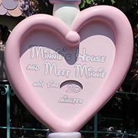 Minnie's House and Meet Minnie