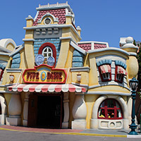 Toontown Five and Dime