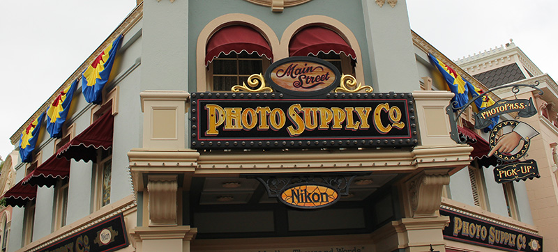 Photo Supply Co