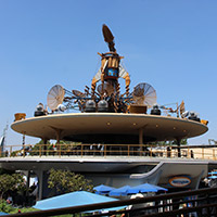 PeopleMover / RocketRods