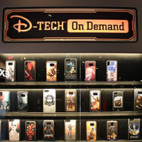 Star Wars On Demand Phone Cases